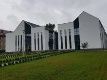 W Nysie otwarto nowy specjalistyczny obiekt szkolny