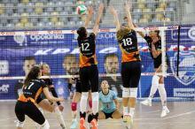 UNI Opole zdecydowanie wygrały turniej na swoim parkiecie