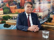 Aleksander Iszczuk - w jednej z opolskich szkół mamy koronawirusa i kwarantannę