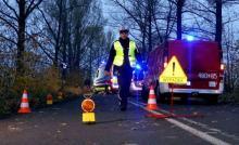 Jak prawidłowo zareagować na miejscu wypadku - film instruktażowy