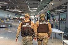 Na odprawie powiedział, że ma bombę w bagażu. Samolot do Tunezji odleciał bez żartownisia