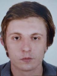 KPP Brzeg: Poszukujemy zaginionego Przemysława Kapczyka
