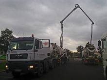 Funkcjonariusze WITD eliminują z dróg samochody zagrażające bezpieczeństwu