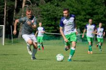 Finały AMP w piłce nożnej mężczyzn rozpoczęły się w Opolu
