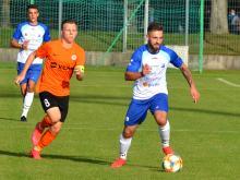 Porażki MKS-u oraz Polonii w 3 lidze.
