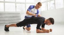 Poznaj MEON EMS - wygraj bezpłatną sesję treningową