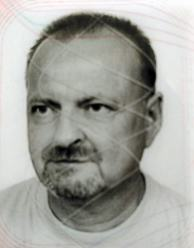 Policjanci poszukują zaginionego Bogdana Wysopal