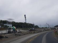 Centrum przesiadkowe Opole Wschodnie - opóźnia się termin zakończenia prac