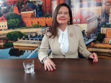 Violetta Porowska - Przemysław Czarnek będzie świetnym ministrem edukacji