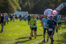 Za nami V Opolski Marsz Nordic Walking