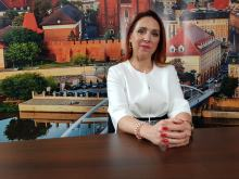 Ewa Kosowska-Korniak - jako społeczeństwo raczej nie jesteśmy ugodowi
