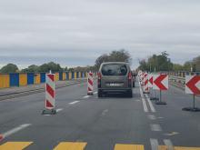 Uwaga kierowcy! Utrudnienia na ulicy Wrocławskiej w Opolu