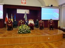 Politechnika Opolska tuż po inauguracji przechodzi na zdalny tryb nauczania