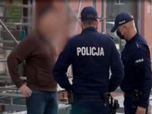Opolscy policjanci sprawdzają przestrzeganie nowych obostrzeń - 380 wystawionych mandatów