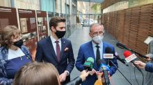 Apel z Urzędu Marszałkowskiego: Nośmy maseczki, nie bagatelizujmy zaleceń sanitarnych