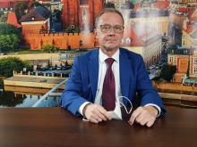 Roman Kolek - system opieki zdrowotnej wytrzyma, bo musi wytrzymać