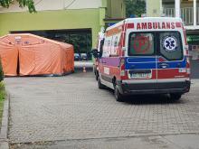 Koronawirus: 7705 zakażeń w piątek, zmarły 132 osoby