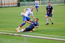 Druga drużyna Odry gromi w 4 lidze.