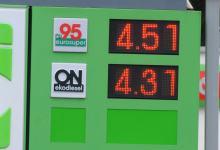 Ceny paliw poszły w końcu w dół. Czy możemy liczyć na powtórkę z maja?
