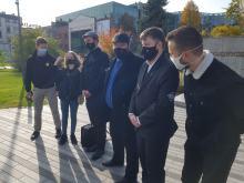 Młodzież Wszechpolska chce bronić świątyń i miejsc kultu na terenie miasta