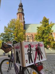 <i>(Fot. OSK OPOLE - Ogólnopolski Strajk Kobiet)</i>