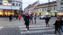 """Ulice Opola """"zajęte"""" w proteście. Strajk Kobiet nie odpuszcza"""