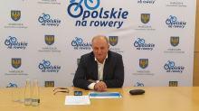 """Rusza projekt """"Opolskie na rowery"""""""