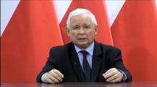 """Kaczyński: """"Brońcie kościoła za wszelką cenę"""". Kramer: """"Jezus uczy czego innego"""""""