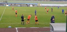 Ruch Zdzieszowice nadal prowadzi w IV lidze
