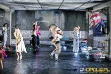 Teatr im. Jana Kochanowskiego w Opolu poszukuje aktorki do roli Holly