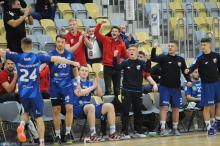 Znakomity mecz Gwardii Opole