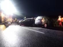 Śmiertelny wypadek na DK-11 - policja poszukuje świadków