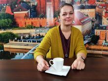 Anna Malatyńska - pandemia ma swoje plusy