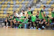 Wysoka porażka Dremanu Futsal w zaległym spotkaniu