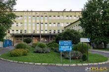 Szpital w Koźlu przyjmuje pacjentów z COVID-19 już na nowe oddziały