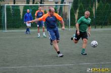 Zakończyły się zmagania piłkarzy amatorów w opolskiej Lidze Orlika