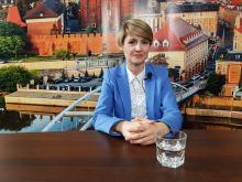 Dr Sabina Kubiciel-Lodzińska - chcemy docenić pracodawców zatrudniających cudzoziemców