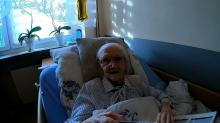 Pani Anna Niemiec to druga ponad 100-letnia kobieta, która pokonała COVID-19 w regionie