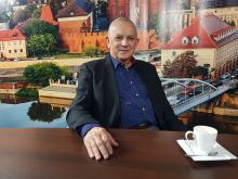 Wacław Jakuczek - morsy nie poddają się koronawirusowi