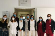 Naukowcy z Politechniki Opolskiej realizują we Włoszech grant badawczy