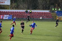 Polonia Nysa nadal jedną z najgorszych drużyn w 3 lidze.