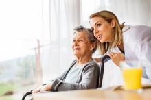 Opiekunki osób starszych Niemcy. Kogo potrzeba do opieki?