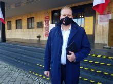 Witold Zembaczyński: Korfantów to jeden z największych skandali covidowych na Opolszczyźnie