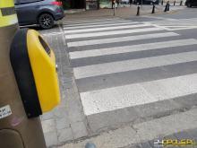 Koniec jazdy na zderzaku, pieszy zawsze z pierwszeństwem - jest nowelizacja ustawy