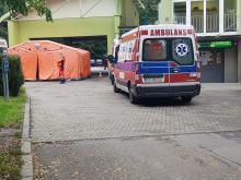 Koronawirus: 15 362 przypadki zakażenia w środę. Zmarły 674 osoby