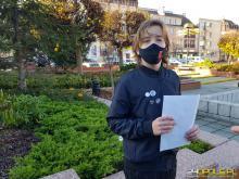 14-latek z Krapkowic nie stanie przed sądem