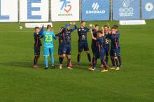 Sześć bramek w przegranym spotkaniu Odry