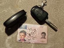 Od 5 grudnia pojedziesz bez prawa jazdy
