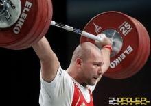 Bartłomiej Bonk oficjalnie srebrnym medalistą Igrzysk Olimpijskich w Londynie
