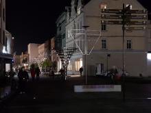 Zgasły światła w Opolu. Tak może wyglądać miasto bez środków z Unii Europejskiej